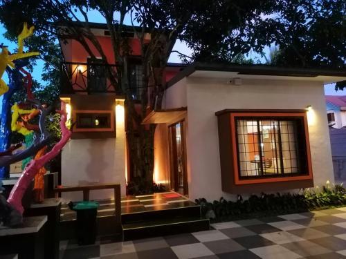 Blue Residence Tagaytay, Tagaytay City