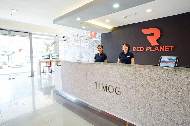 Red Planet Quezon Timog, Quezon City