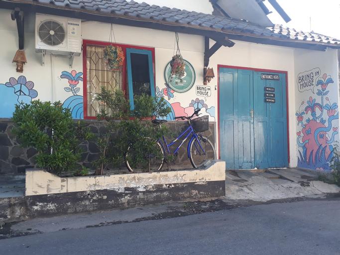 Bringin House Yogyakarta, Yogyakarta