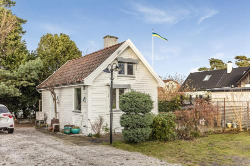 Guesthouse close to the beaches in Hollviken, Vellinge
