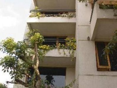 Hotel Residencia del Sol, ZONA 9