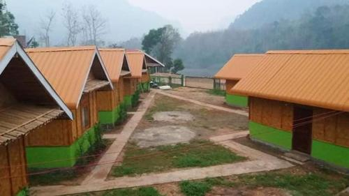 Oing Oing View Resort, Ngoi