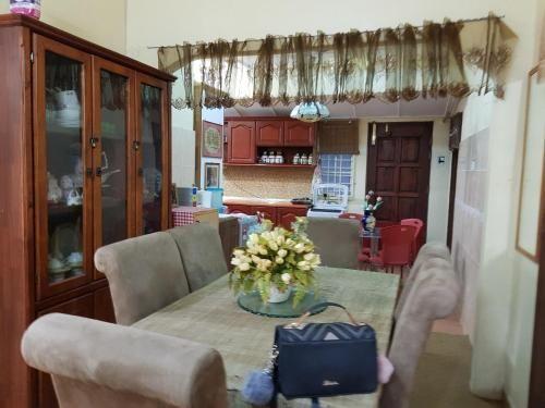 MAYANG HOMESTAY, Kota Bharu