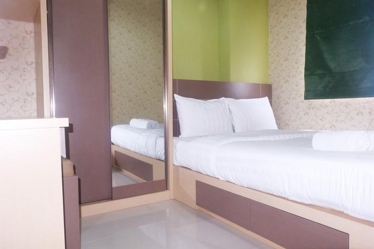 Best Price Green Pramuka Apartment, Central Jakarta