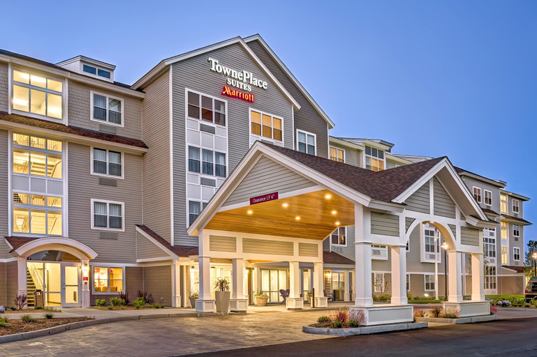 TownePlace Suites Wareham Buzzards Bay, Plymouth