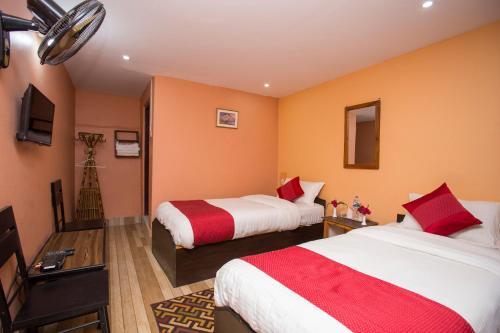 Bandipur Eco Hotel, Gandaki