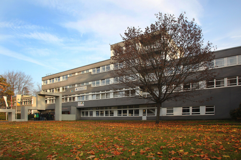 Jugendherberge Berlin-International - Hostel, Berlin