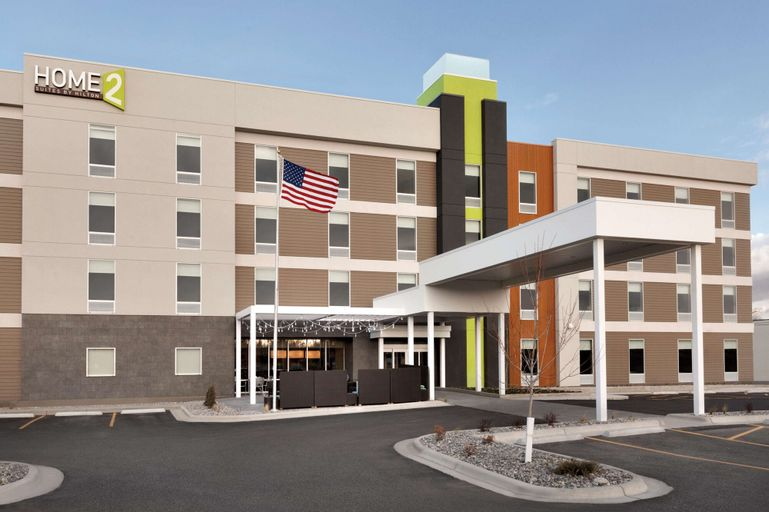 Home2 Suites by Hilton Billings, Yellowstone