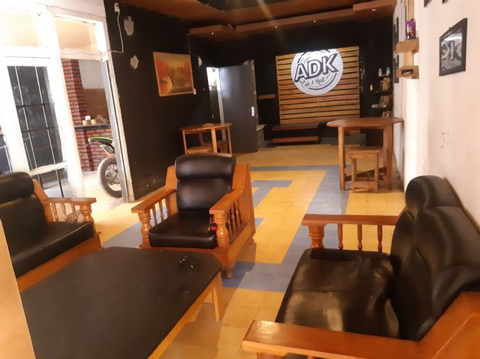 ADK BUMDesma Homestay Cafe & Resto, Garut
