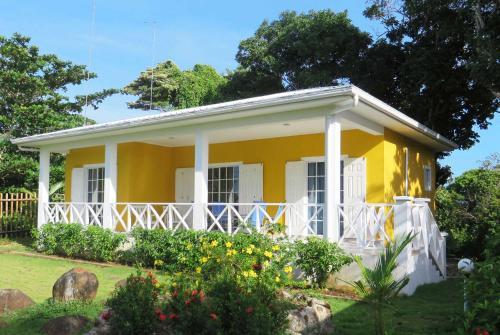 Sunhill Villa, Laguna de Perlas