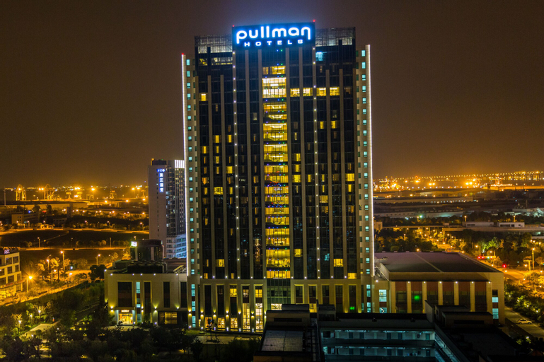 Pullman Changshu Leeman Hotel, Suzhou