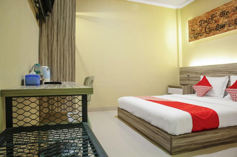 OYO 1517 Madagascar Hotel, Kupang