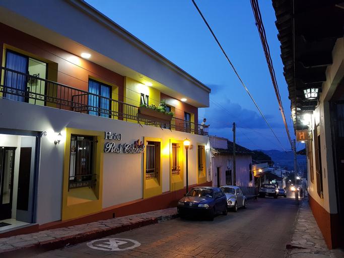 Hotel Real Colonial, Comitán de Domínguez