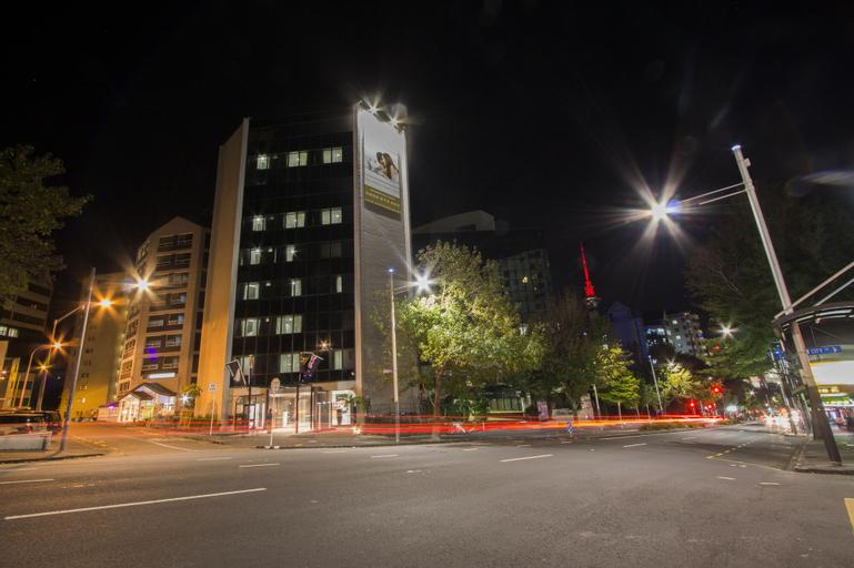 VR Queen Street - Hotel & Suites, Waitakere