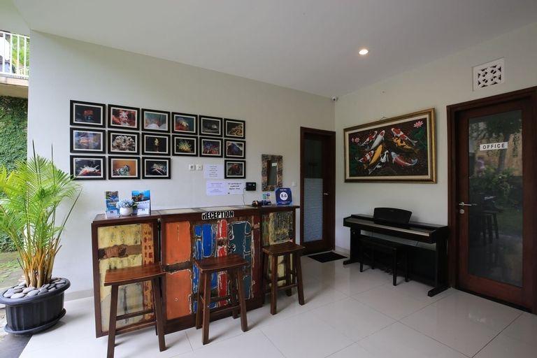 Dewi Villa, Karangasem