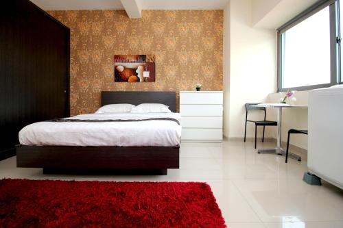 JJH Serviced Apartments near Serangoon MRT, Serangoon