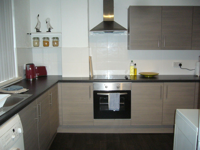 Dragon - Attlee Apartment 3 Bedroom Home, Glasgow