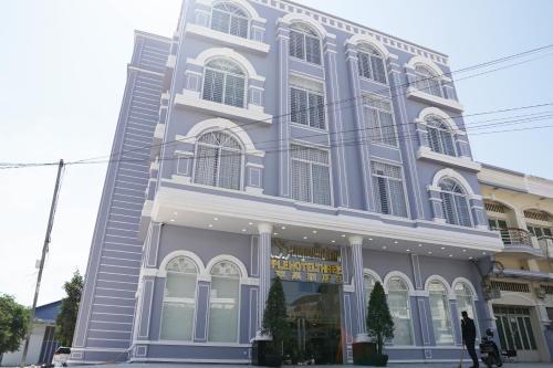 Apple Hotel Three - near PNH airport, Dangkao