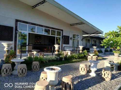 ColZon Serenity Resort, Tolosa