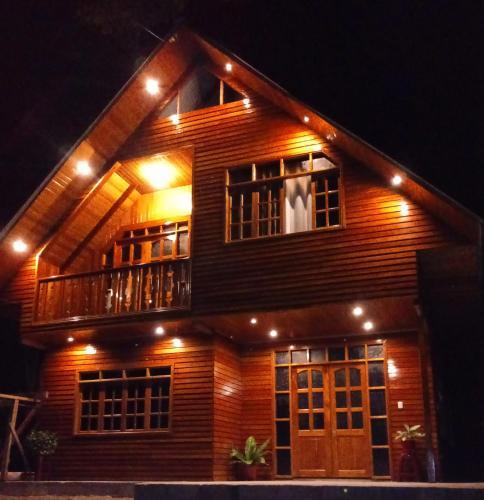 La Cabana de Noa, Oxapampa