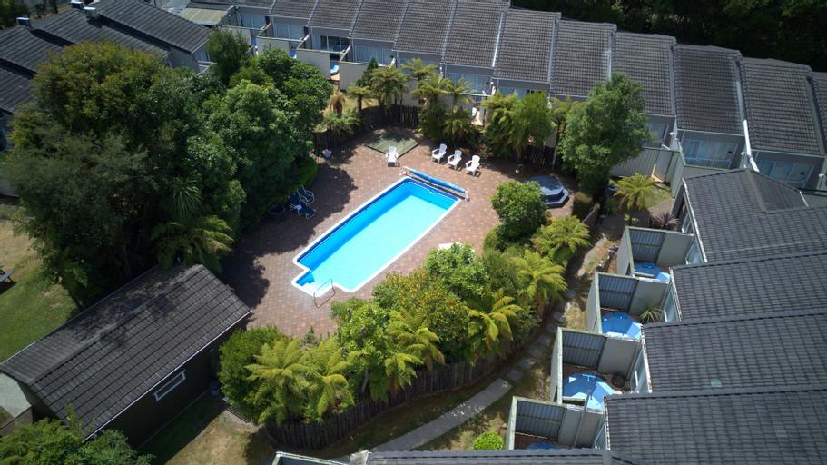 Alpin Motel & Conference Centre, Rotorua