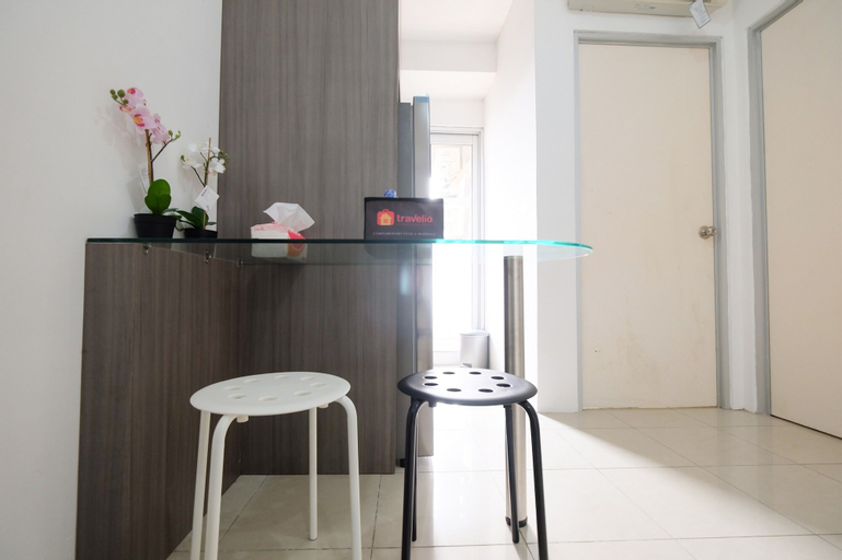 Green Bay Pluit Apartment with Sofa Bed, North Jakarta