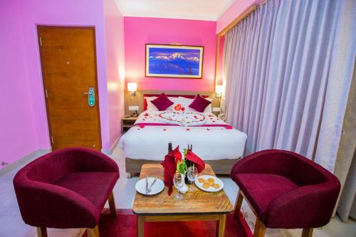 Hotel Task International, Gandaki