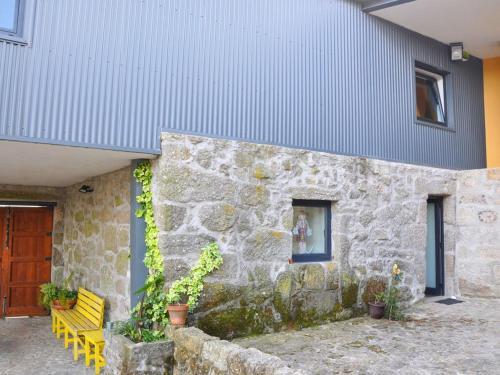Casas da Costeira, Fafe