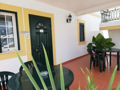Residencial Idalio, Odemira