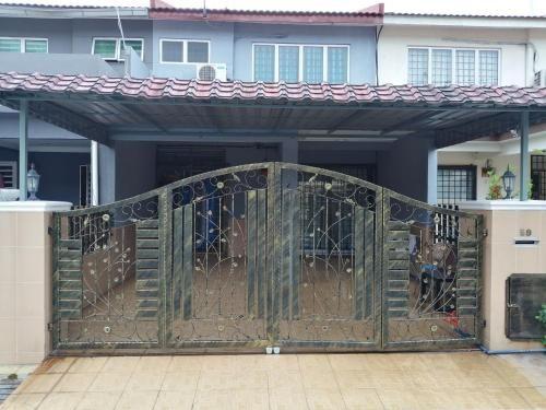 ZaraAli homestay, Hulu Langat