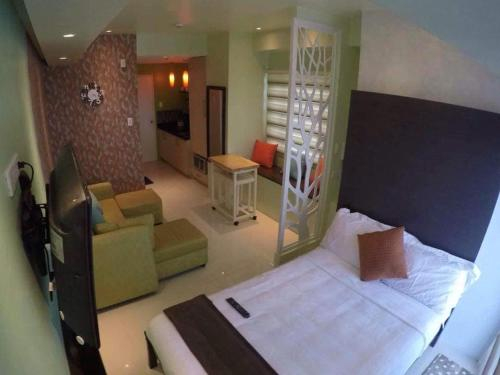 1 Bedroom Unit at SMDC Wind Residences Tagaytay Tower 1 15th floor, Tagaytay City