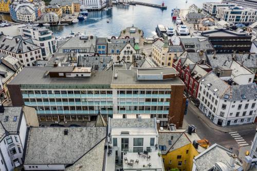 Aalesund City Apartment, Ålesund