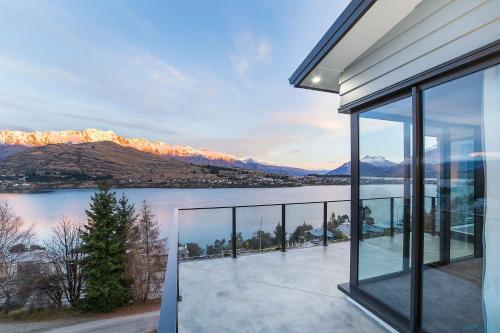 5 on The Hill, Queenstown-Lakes