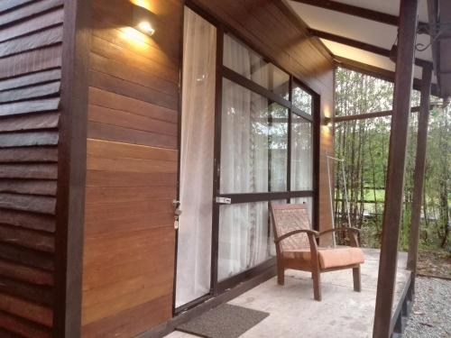 Nature Lodge, Lundu