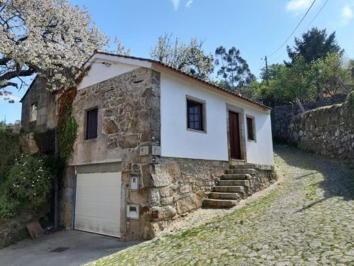 Casa do Avo Ze, Caminha