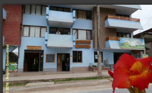 Hospedaje Rivera, Oxapampa
