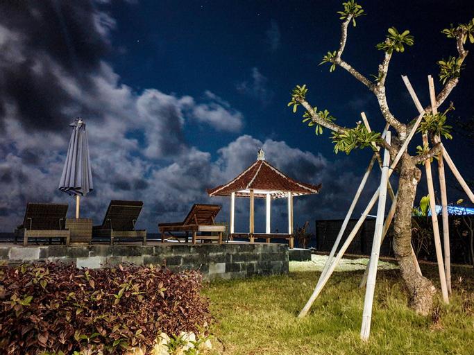 Cave Beach Bungalow Managed KarangGroup, Klungkung