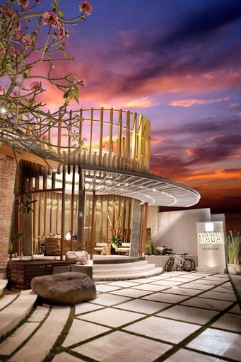 Maca Villas and Spa Seminyak, Badung