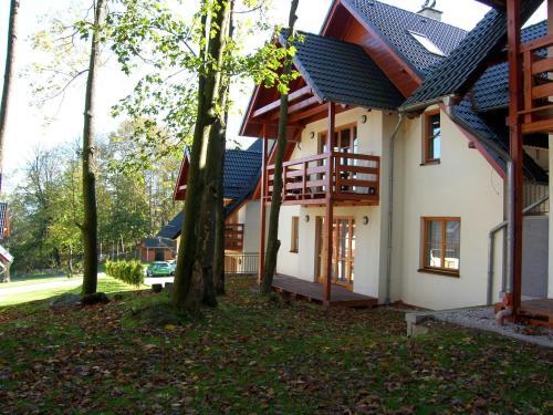 Apartament Karpatka 1 przy wyciagu narciarskim, Jelenia Góra