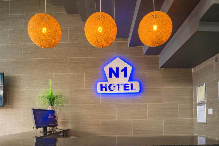 N1 Hotel Bulawayo, Bulawayo