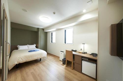 Hotel Sun Clover Koshigaya Station - Vacation STAY 55386, Koshigaya