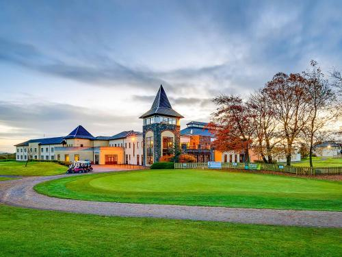 GN Ballykisteen Golf Hotel,