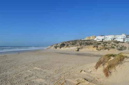 Ocean View at Praia D'El Rey, Óbidos