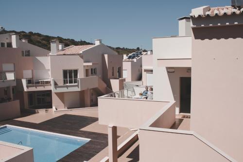 Luxury Ocean Apartment, Lagos