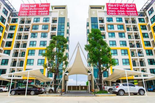 PT Residence, Muang Samut Prakan