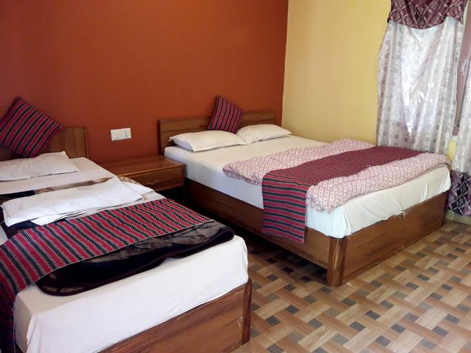 Hotel Park Inn, Narayani