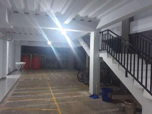 Aparkost Dramaga, Bogor