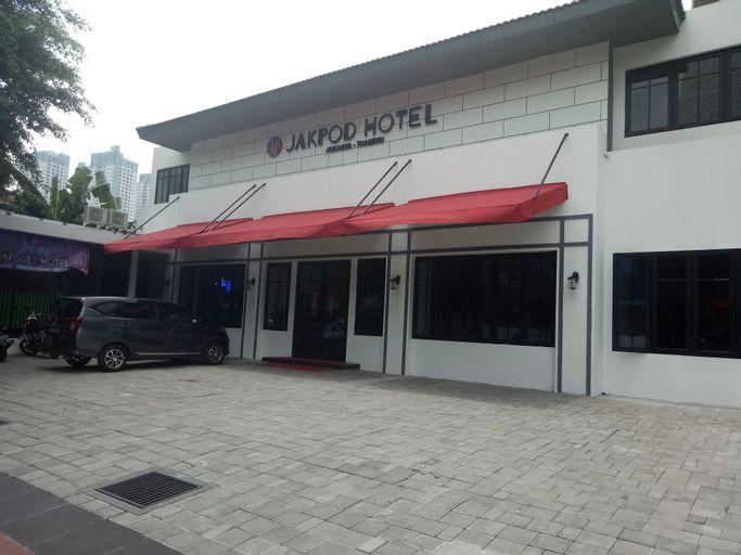 Jakpod Hotel, Central Jakarta