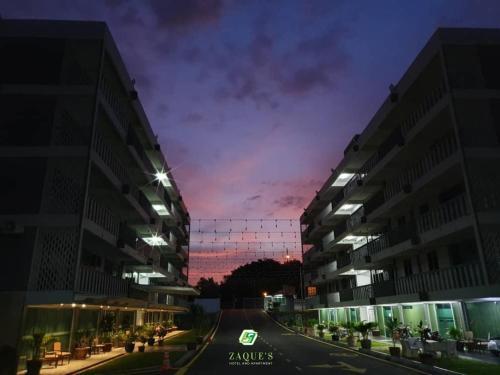 Zaque's Hotel, Kuala Muda
