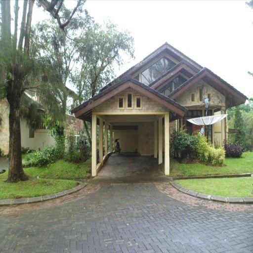 Kota Bunga AA, Cianjur
